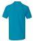 82800 Gildan Premium Cotton™ Adult Double Piqué SAPPHIRE