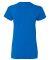 5V00L Gildan Heavy Cotton™ Ladies' V-Neck T-Shir ROYAL