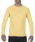 4410 Comfort Colors - Long Sleeve Pocket T-Shirt BUTTER