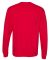 4410 Comfort Colors - Long Sleeve Pocket T-Shirt RED