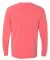4410 Comfort Colors - Long Sleeve Pocket T-Shirt WATERMELON