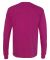 4410 Comfort Colors - Long Sleeve Pocket T-Shirt BOYSENBERRY