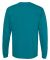 4410 Comfort Colors - Long Sleeve Pocket T-Shirt TOPAZ BLUE