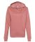 SS650 Independent Trading Co. Juniors' Lightweight Dusty Rose
