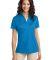 L540 Port Authority Ladies Silk Touch™ Performan Brilliant Blue