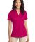 L540 Port Authority Ladies Silk Touch™ Performan Pink Raspberry