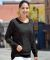 8867 J. America Women's Glitter Crewneck Sweatshirt Catalog