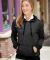 8860 J. America Women's Glitter French Terry Hooded Pullover Catalog