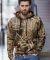 8615 J. America Tailgate Hooded Fleece Pullover Catalog