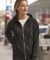 8868 J. America Women's Glitter Hooded Full-Zip Sweatshirt Catalog