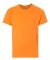 Next Level 3312 Boys CVC Crew Tee ORANGE