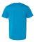 Gildan G470 Adult Tech T-Shirt MARBLED SAPPHIRE