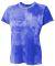NW3295 A4 Drop Ship Ladies' Cloud Dye Tech T-Shirt ROYAL