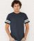 LAT 6937 Adult Fine Jersey Football Tee Catalog
