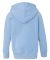 Independent Trading Co. PRM10TSB Toddler Hoodie Pacific