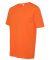 All Sport M1009 Polyester Sport T-Shirt Sport Orange