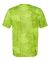 All Sport M1009 Polyester Sport T-Shirt SP SF YL LZR CMO