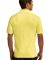 Port & Company KP150 Ring Spun Pique Polo  Yellow