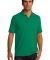 Port & Company KP55 Jersey Knit Polo Kelly