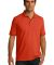 Port & Company KP55 Jersey Knit Polo Orange