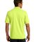Port & Company KP55 Jersey Knit Polo Safety Green