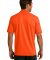 Port & Company KP55 Jersey Knit Polo Safety Orange