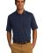 Port & Company KP55P Jersey Knit Pocket Polo Deep Navy