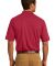 Port & Company KP55P Jersey Knit Pocket Polo Red