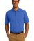 Port & Company KP55P Jersey Knit Pocket Polo Royal