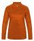Badger 4173 Tonal Blend Women's Performance Quarte Burnt Orange Tonal Blend