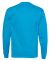 5586 Hanes® Long Sleeve Tagless 6.1 T-shirt - 558 Teal