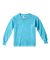 C3483 Comfort Colors Drop Ship Youth 5.4 oz. Garme Lagoon