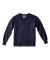 C3483 Comfort Colors Drop Ship Youth 5.4 oz. Garme True Navy