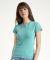 C3333 Comfort Colors Ladies' 5.4 oz. Ringspun Garment-Dyed T-Shirt Catalog