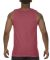 C9360 Comfort Colors Ringspun Garment-Dyed Tank BRICK