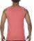C9360 Comfort Colors Ringspun Garment-Dyed Tank BRIGHT SALMON
