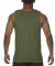 C9360 Comfort Colors Ringspun Garment-Dyed Tank HEMP