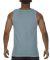 C9360 Comfort Colors Ringspun Garment-Dyed Tank ICE BLUE