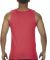 C9360 Comfort Colors Ringspun Garment-Dyed Tank RED