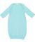 4406 Rabbit Skins Infant Baby Rib Lap Shoulder Lay Chill