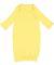 4406 Rabbit Skins Infant Baby Rib Lap Shoulder Lay Butter