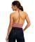 US Blanks US223 Women's Halter Bodysuit Tri-red