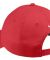 Nike Golf 580087  - Unstructured Twill Cap Gym Red