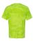CW22 Champion Sport Performance T-Shirt Safety Green Camo
