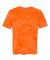 CW22 Champion Sport Performance T-Shirt Safety Orange Camo