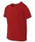 Gildan 46000B Performance® Core Youth Short Sleev SPRT SCARLET RED