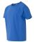 Gildan 64500B SoftStyle Youth Short Sleeve T-Shirt ROYAL
