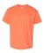 Gildan 64500B SoftStyle Youth Short Sleeve T-Shirt HEATHER ORANGE