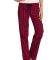 District DT2800    - Juniors Flannel Plaid Pant New Red