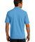 Port & Co KP55T mpany   Tall Core Blend Jersey Kni Aquatic Blue